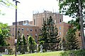 Ellis Hospital in Schenectady, New York.jpg
