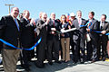 Ellison Avenue Bridge Ribbon Cutting (25904840953).jpg