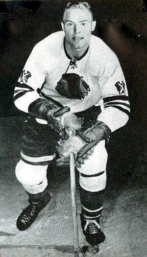 Elmer Vasko