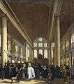 Emanuel de Witte - Interieur van de Portugese synagoge te Amsterdam.jpg