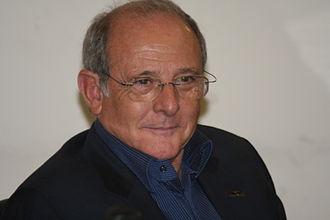 Emilio Gutiérrez Caba - Image: Emilio Gutiérrez Caba 16.10.2010