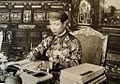 Emperor Khai Dinh 1916