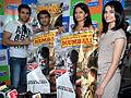 Emraan Hashmi, Prachi Desai at Promotion of 'Once Upon A Time In Mumbaai', Radio City 91.1 FM (9).jpg