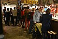 End of year drink of PACKED vzw and Wikimedia Belgium 18-12-2018 19-43-55.jpg