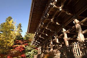 Engyō-ji - Image: Engyoji 22s 4592