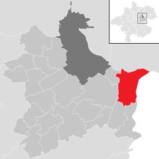 Enns,  Oberösterreich, Österreich