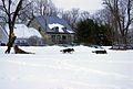 Entrain D'hiver -- suburban dog sledding.jpg