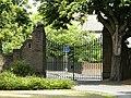 Entrance Gate to Boston Manor House (4768062911).jpg