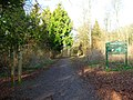 Entrance to Friston Forest - geograph.org.uk - 670388.jpg