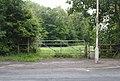 Entrance to Spital Fields, Wirral on Dibbins Hey.jpg