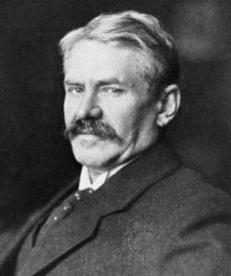 Ernst Troeltsch - Ernst Troeltsch