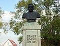 Ernst Enno monument.JPG