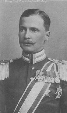 恩斯特二世 (萨克森-阿尔滕堡)