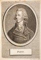 Ernst Ludwig Posselt - Staatsgeschichte Europa's - 1805 - William Pitt, 1st Earl of Chatham - PPL-9049.tif