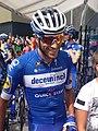 Eros Capecchi - Vuelta a España 2019.jpg