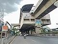 Erragadda Metro Station Hyderabad.jpg