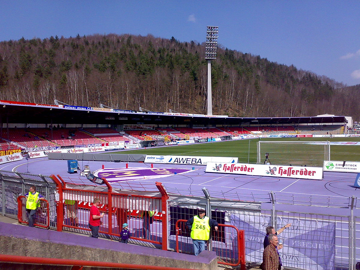 Sparkassen-Erzgebirgsstadion - Wikipedia