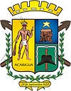 Coat of arms of Acarigua