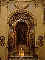 España - Madrid - Iglesia Parroquial de San Marcos - Obras 004.JPG