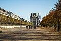 Esplanade des Feuillants, Jardin des Tuileries, 11 November 2016.jpg