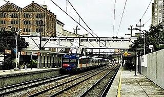 Juventus-Mooca (CPTM)