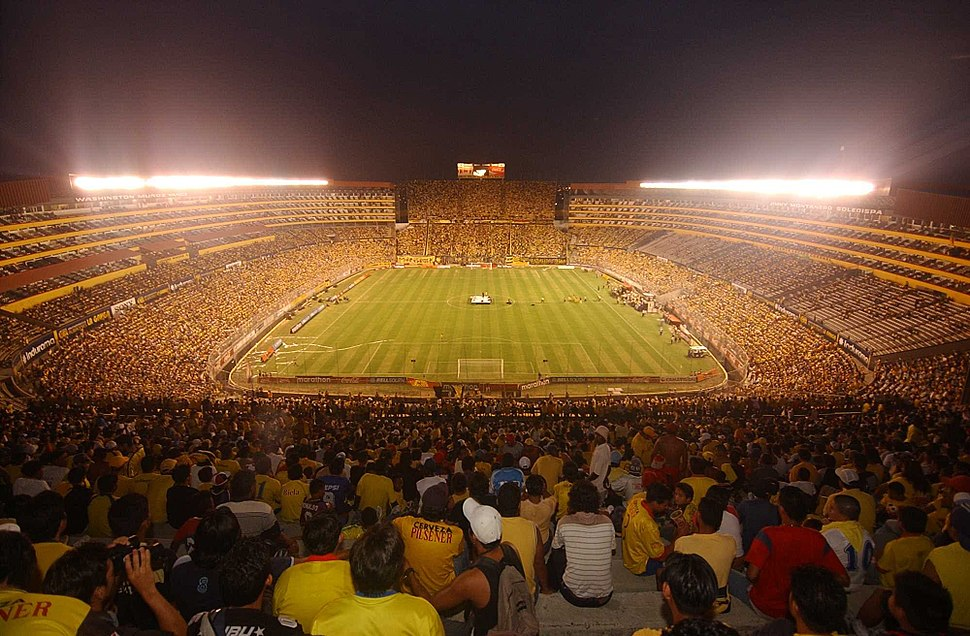 Estadio Monumental 6