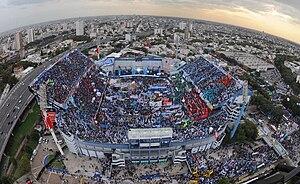 Liniers - José Amalfitani Stadium