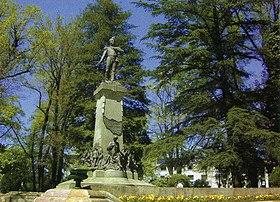 Chillán - Wikipedia d74c12eafe1