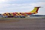 Estonian Air, ES-AAP, Tupolev Tu-134A-3 (44178853641).jpg