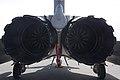 Eurofighter Typhoon - Jornada de puertas abiertas del aeródromo militar de Lavacolla - 2018 - 08.jpg