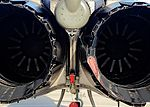 Eurofighter Typhoon jet pipes and parachute brake.jpg