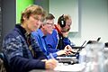 Europeana Sounds Editathon at the National Institute for Sound and Vision 16.jpg