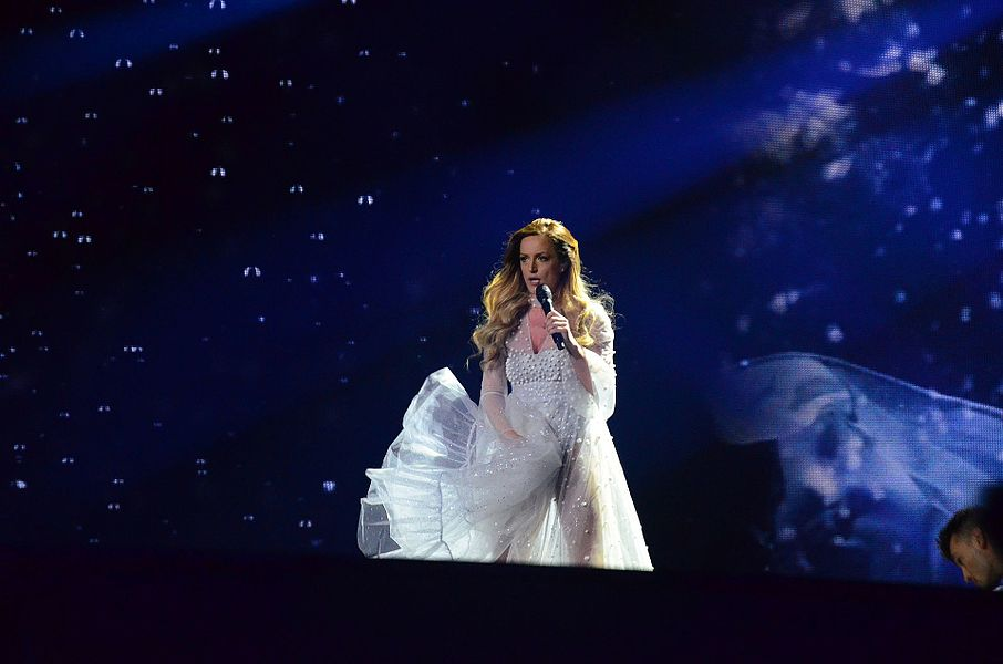 Eurovision Song Contest 2017, Semi Final 2 Rehearsals. Photo 186.jpg