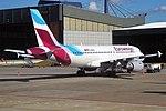 Eurowings, D-ABGH, Airbus A319-112 (30312577798).jpg
