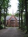Ev. Friedhof St. Andreas - St. Markus, Berlin-Alt-Hohenschönhausen, Kapelle, Nr. 5.jpg