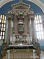 Evangelist church altar.jpg