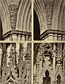 Exeter Cathedral. Details of Relief Carving (3610697053).jpg