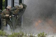 Explosive breach 2