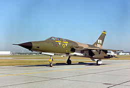 F-105G at the National Museum of the USAF.jpg