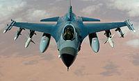 Mehrzweckkampfflugzeug