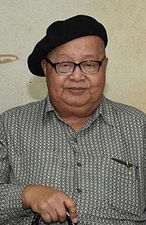 F. Sionil José Filipino writer