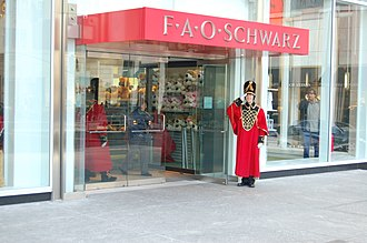 Storefront at the General Motors Building FAO Schwarz Front.jpg