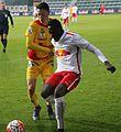 FC Liefering gegen Kapfenberger SV (26. April 2016) 43.JPG