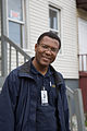 FEMA - 29736 - FEMA Community Relations worker in New Jersey, photograph by Andrea Booher.jpg