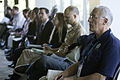 FEMA - 33611 - FEMA Congressional Affairs Specialist in a meeting in California.jpg
