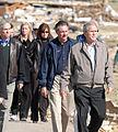 FEMA - 34105 - President Bush and FEMA Administrator Paulison in Tennessee.jpg
