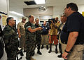 FEMA - 38513 - DMAT meets with a Disaster Official in Texas.jpg