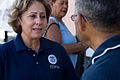 FEMA - 39160 - FEMA Representative speaks with a resident in Puerto Rico.jpg