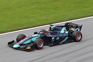 2020 FIA Formula 2 Championship