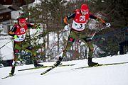 FIS WC NK Ramsau 20161218 Eric Frenzel DSC 8802